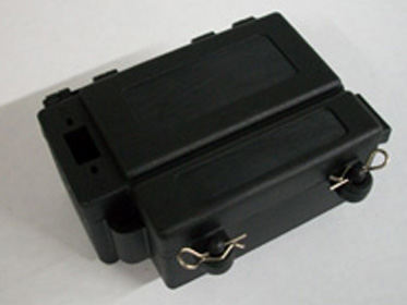 85033 Battery/Receiver Box