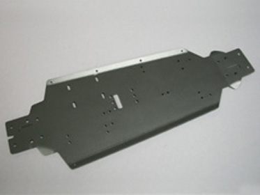 85256 Chassis plate