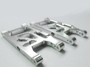 85918 Rear Lower Suspension Arms