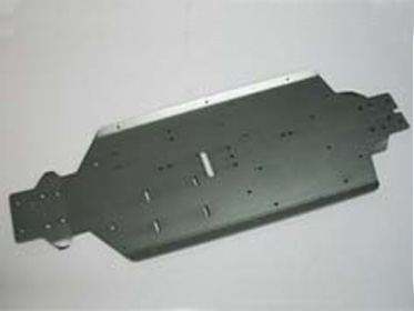 85268 Chassis plate