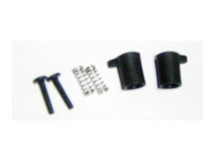 BS701-028 Wire clip mount/Spring /Screws