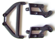 BS701-031 Tail wing mount