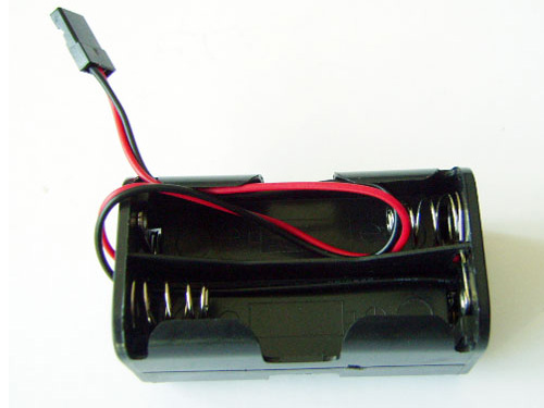 BS903-033 Battery Case