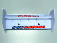 BS905-006 Tail wing