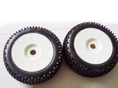 BS936-001 Tire unit (2PCS)