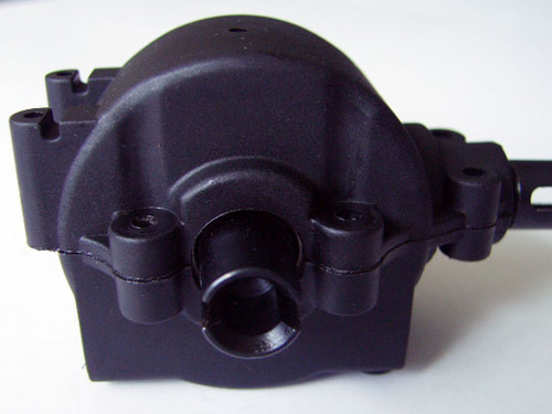 BS903-020 Diff. Gearbox Unit