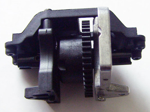 BS803-019 Cendiff.Unit