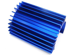 BS701-008 Motor heat sink