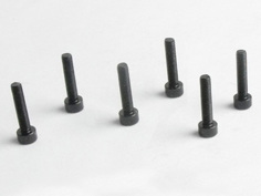 10244 Cap Head Hex Screw M3*14
