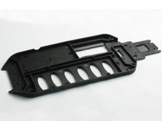 10325 Buggy EP Chassis Plate Rear Part
