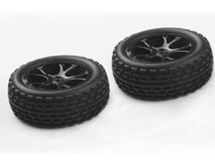 10302 Front Buggy Tyre set