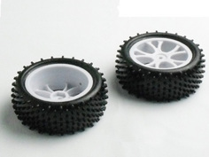 10300 Front Buggy Tyre Set