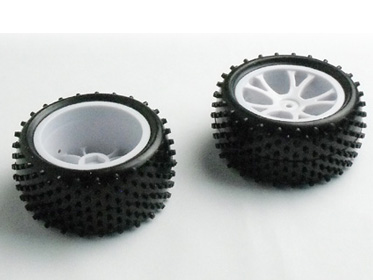 10301 Rear Buggy Tyre Set