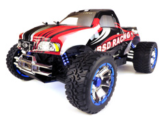 1:5 Off-Road Monster Truck 4WD, RTR, 2.4G