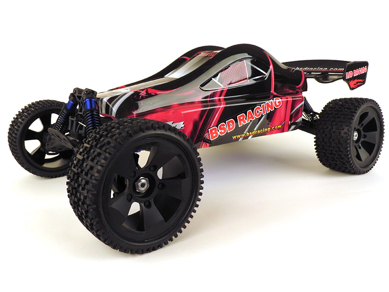 ���������������� ������ ������� / 1:5 / Off-Road Buggy / 4WD / RTR / 2.4G /