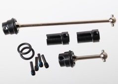 Traxxas Driveshafts Center Front/Rear 1/16 Models