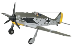 Focke-Wulf 190 Giant Scale GP ARF