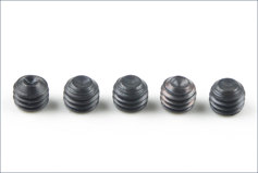 Set Screw(M5x4/5pcs)