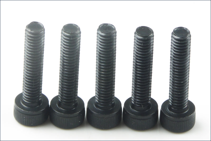 Cap Screw(M2.6x12/5pcs)