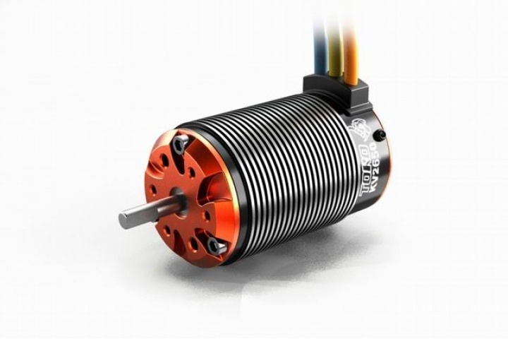 ARES X8S 2000KV BL Motor For Truggy