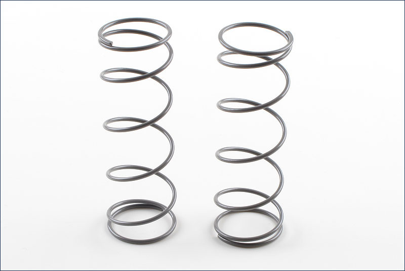 Big Shock Spring (S/Gray/6.5-1.4/L=70)