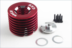 SP Cooling Head Turbo Inner for GXR28
