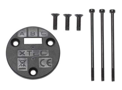 "Brushless X11 ""Small Parts Set"""