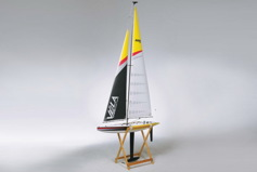 VELA ONE METER SAILBOAT 2.4GHZ