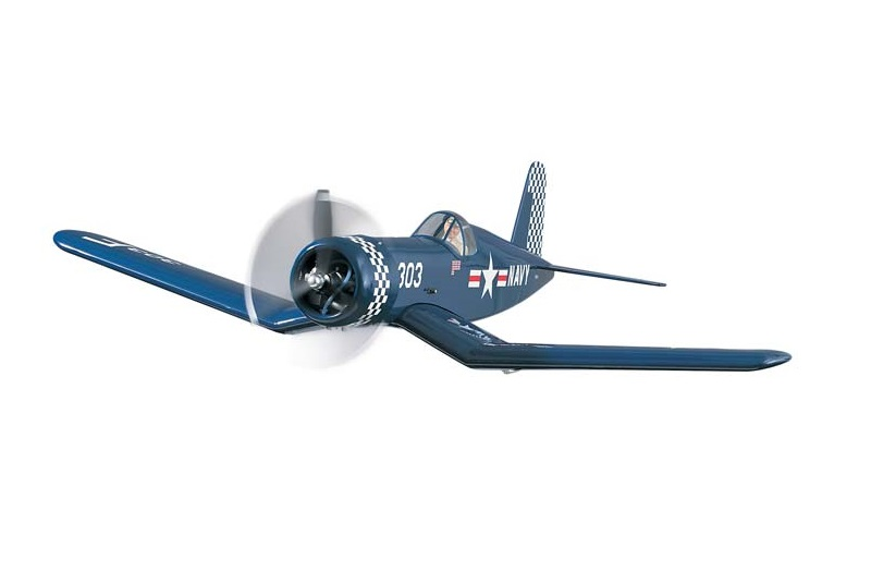 F4U Corsair .40 Kit