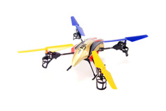 181°TOY quadcopter
