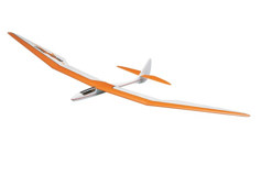 Dynaflite Bird Of Time Sailplane ARF