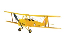 de Havilland Tiger Moth EP ARF