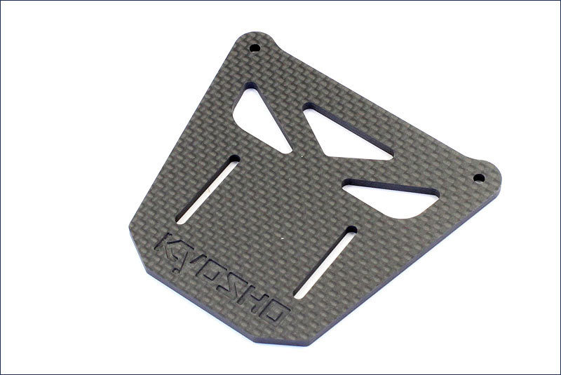 Carbon ESC Tray (Scorpion XXL VE)