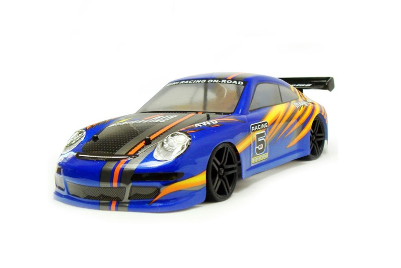 1/18 4WD ELECTRIC POWER ON-ROAD Brushless