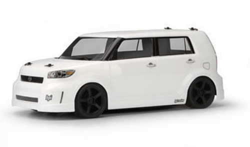 ������ ������ HPI Switch Scion XB (������� / �������� ������ / ����� Scion XB White / ������� ��������)