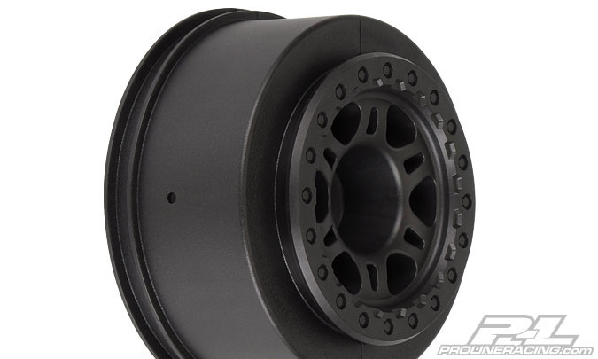 "Диски SC 1/10 - Split Six 2.2""/3.0"" Black (2шт)"
