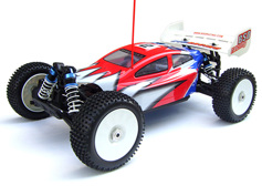 1:8 Off-Road Buggy 4WD, SH.21, RTR, 2.4G