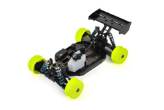 1/8 GP 4WD KIT INFERNO MP9 TKI 3 SPEC A
