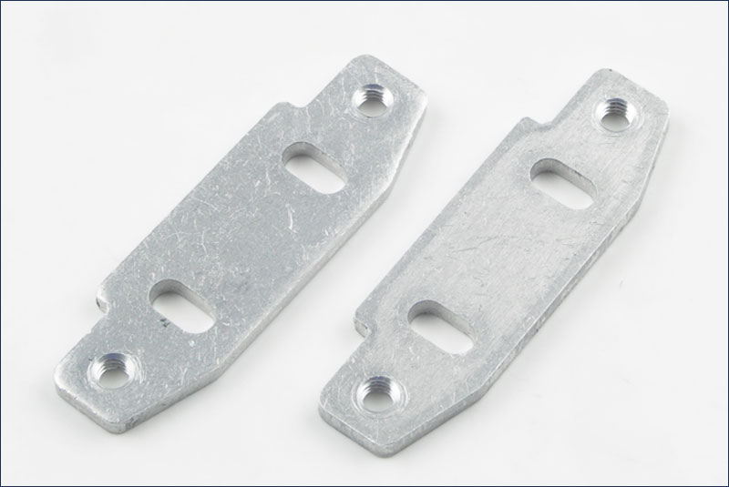 Engine Mount Plate(T=3.0/L,R/IF107)