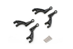 Screw pitch control arms set