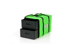 Сумка с двумя ящиками medial Pro FRT Carrying Bag (2pcs plastic drawers )