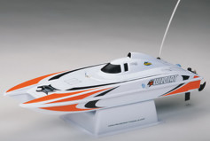 MINI WILDCAT CATAMARAN RTR (orange)