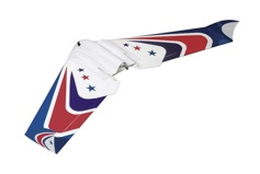 Slinger Electric Flying Wing EP ARF