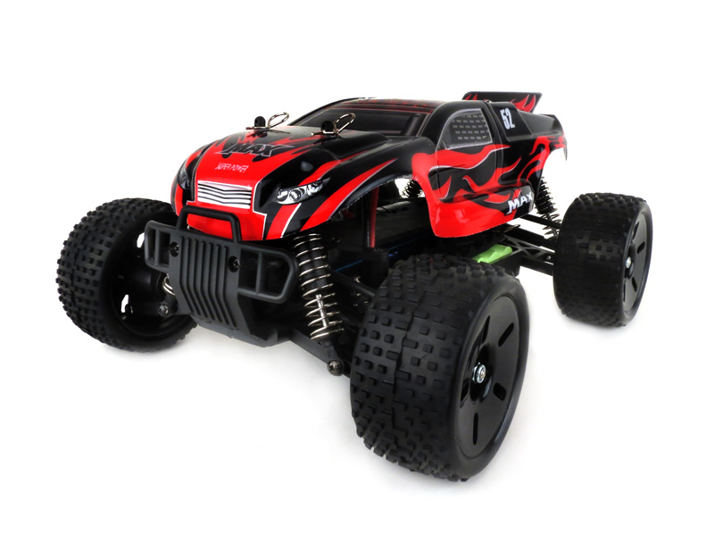 1:16 Off-road Truggy, 4WD, RTR, 2.4G