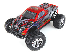 1:10 Off-Road Monster Truck 4WD, SH.18+Autostart, RTR, 2.4G