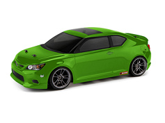 ����� ������ 1/10 - 2011 SCION tC (200mm) ����������
