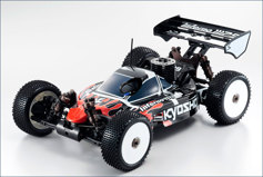 1/8 GP 4WD Inferno MP9 TKI 3 RTR