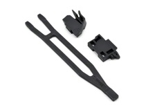 Traxxas Battery Hold Down Set