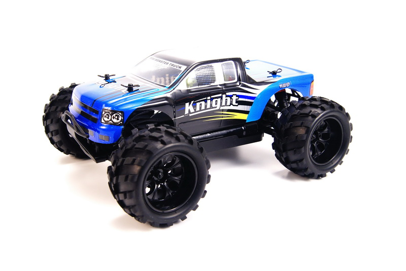 1/18 EP Off Road Monster