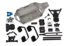 Traxxas Chassis Conversion Kit Low CG Slash 4x4